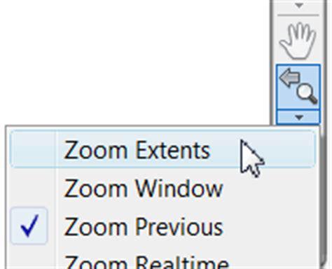 autocad layout zoom extents autocad productivity articles december 2011 cadtutor
