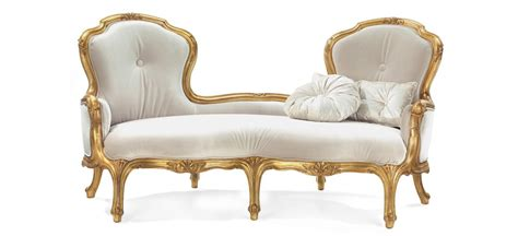vis a vis sofa two seater sofa made of natural wood vis vis roberto
