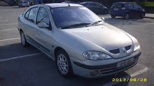 2001 Renault Megane 2001 Renault Megane Ii Classic Pictures Information And