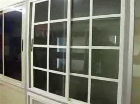 precio ventana de aluminio de seguridad ventanas de aluminio con precios de ventanas de aluminio monterrey 83344790 youtube