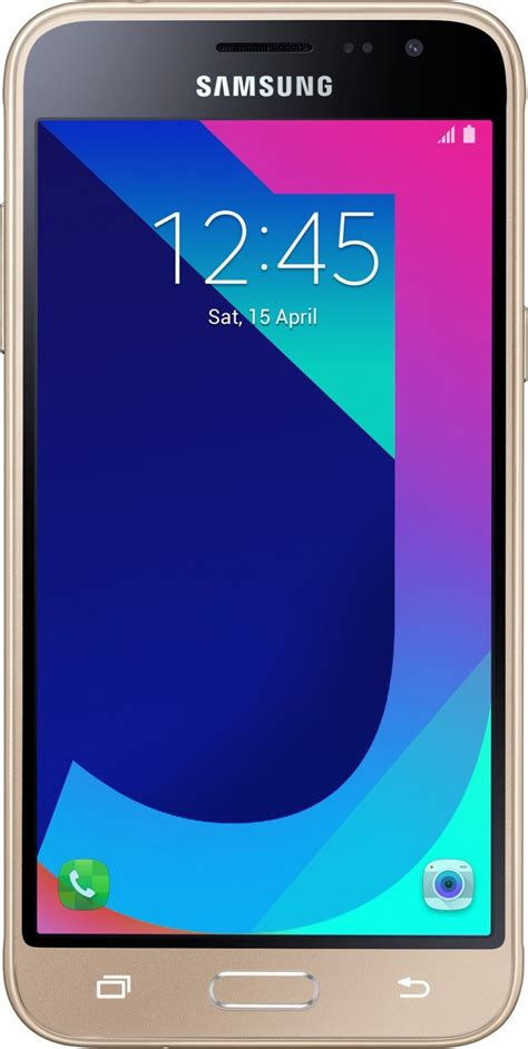 samsung galaxy j3 pro buy samsung galaxy j3 pro gold 16 gb at best price with great