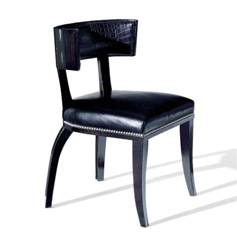 ralph lauren desk chair clivedon dining chair revuu