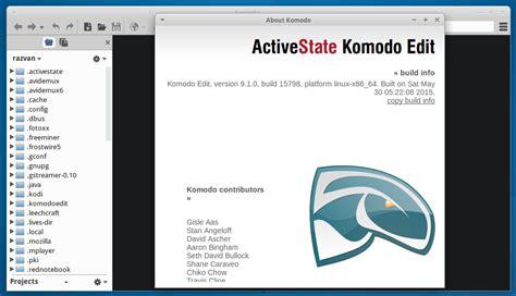 format html komodo edit komodo edit 9 1 foi lan 231 ado