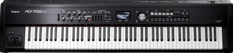 Dan Type Keyboard Roland rd 700nx digital piano roland indonesia