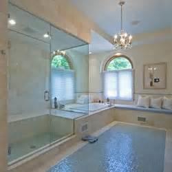 Bathroom Glass Tile Ideas smart ideas of glass tile bathroom floor image id 46788 giesendesign
