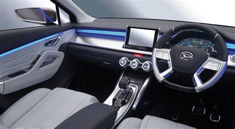 interior new terios 2018 harga toyota rush baru tembus 300 juta naik kelas