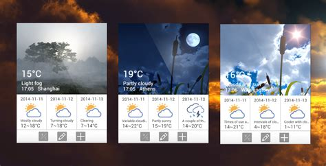 themes lenovo a1000 lenovo a1000 weather widget for xwidget by jimking on