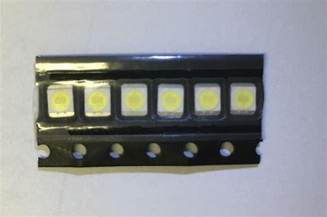 Lg Innotek Led Backlight 1 W 7030 6 V Aplikasi Tv Smd Putih Dingin lg innotek led latwt470relzk backlight 1210 3528 2835 1w 100lm cool white lcd backlight for tv