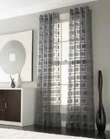 othello modern geometric curtain panels curtainworks com