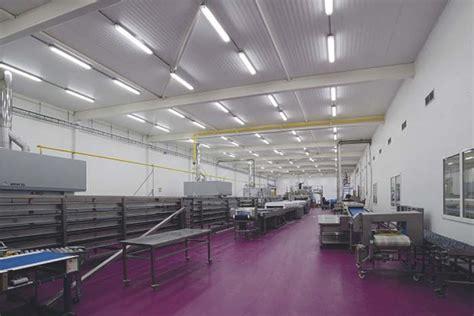 iluminacion industrial iluminaci 243 n led inteligente la mejor opci 243 n para la industria