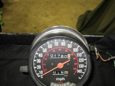 Speedometer Gl Promax Original gauges for sale page 181 of find or sell auto parts