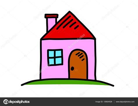 disegni casa disegno stilizzato casa casa a disegni da colorare