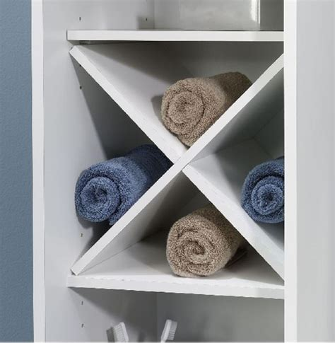 narrow bathroom storage tower narrow bathroom storage cabinet towel linen tower bath bedroom cupboard shelf