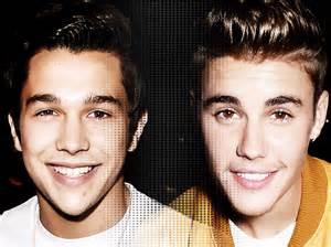 Mahone Justin Bieber Thebestartt Mahone And Justin Bieber