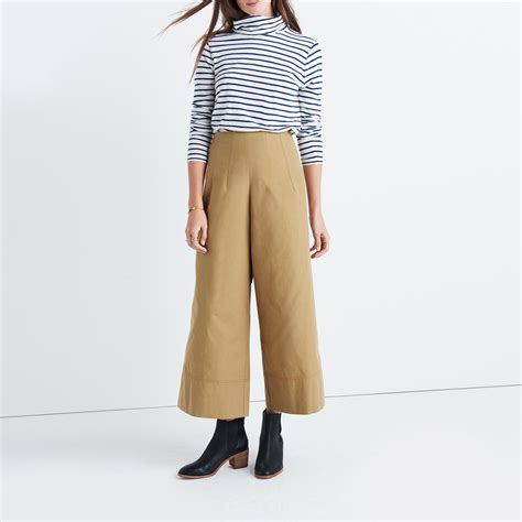 Wide Leg Shorts yes you can wear wide legged even if you re