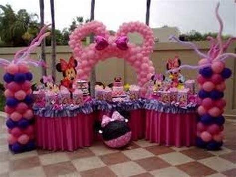 Decoracion Para Fiestas Infantiles Decoraci 211 N Con Globos Para Fiestas Infantiles