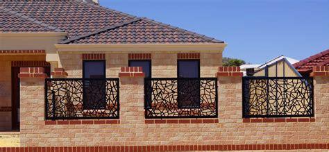 decorative for home decorative gates and fences zara design