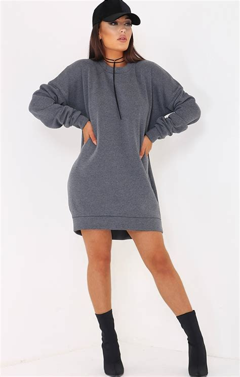 Jumper Check Dress wrap up in some of the jumper dresses this