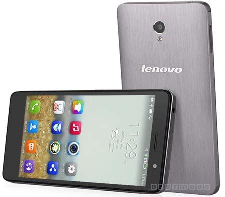 Lenovo S860 lenovo s860 specifications features and price