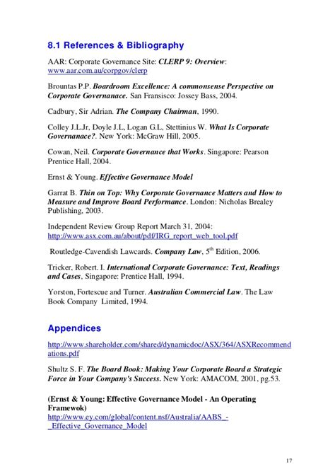 Corporate Governance Uk Essay by Buy Research Papers Cheap Importance Of Solid Corporate Governance Reportspdf620 Web