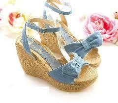 Sepatu Weges fitinline mengungkap kepribadian wanita dari sepatunya