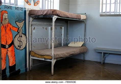 Prison Bunk Beds Prison Beds Stock Photos Prison Beds Stock Images Alamy