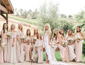 Wedding Draping Decor Savannah And Cole Labrant S Stunning Blush Wedding