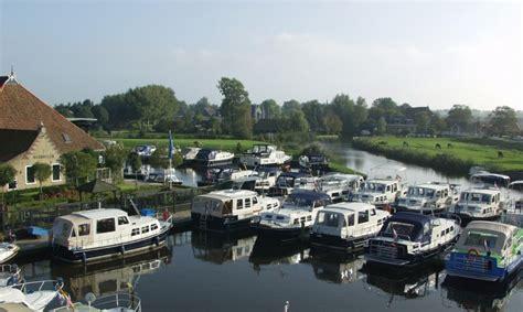 motorboot sneek motorboten holiday boatin doerak sneek bootverhuur nl
