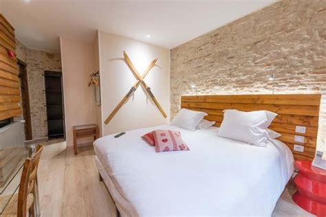chambre chamonix chambre charme chamonix photo de hotel de l europe