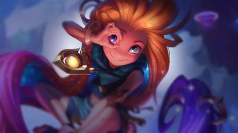 imagenes bonitas de zoe zoe league of legends wiki fandom powered by wikia