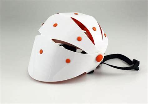 Origami Helmet - helmet origami inbeta