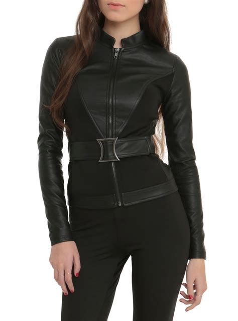 Jaket Kulit Wolverine By E Shop 26 26 best images about black widow on