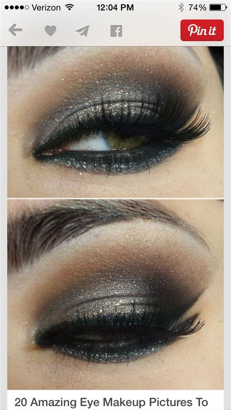 10 Smokey Eye Tips by 10 Gorgeous Smokey Eye Styles Tutorials Trusper