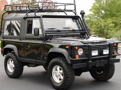 1997 land rover defender 90 1997 land rover defender 90 land rover defender 90 st