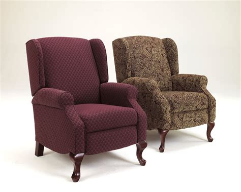 ashley high leg recliner nadior pasiley high leg recliner from ashley 2800326