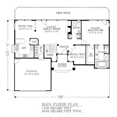 mansion blueprint house 5927 blueprint details floor plans
