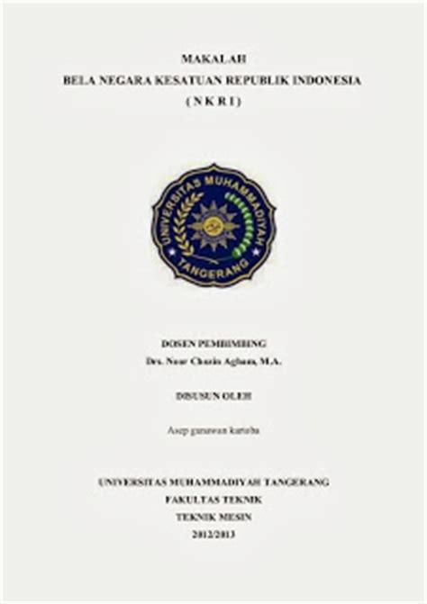 kumpulan contoh makalah contoh makalah review ebooks