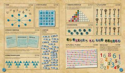1001 juegos de inteligencia 846679526x mi libroteka diciembre 2011