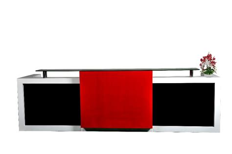 Fancy Reception Desk Customized 3m Popular And Fancy Display Office Front Reception Desk Counter