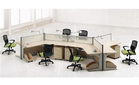 workstation table design 6 person office cluster partitions desks cd 88811 buy 6 person desk office cluster desks