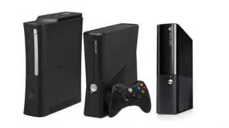 How Many Models Of Are There A Late Adopter S Guide To The Xbox 360 Features Www