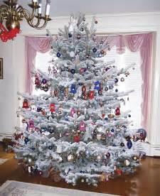 types of christmas trees modernmoms