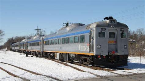 Via Rail Kitchener by Via Rail Calls On Trains For New Service To Kitchener