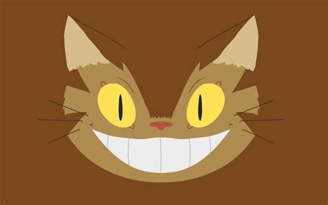 totoro cat bus face clipart  clipart