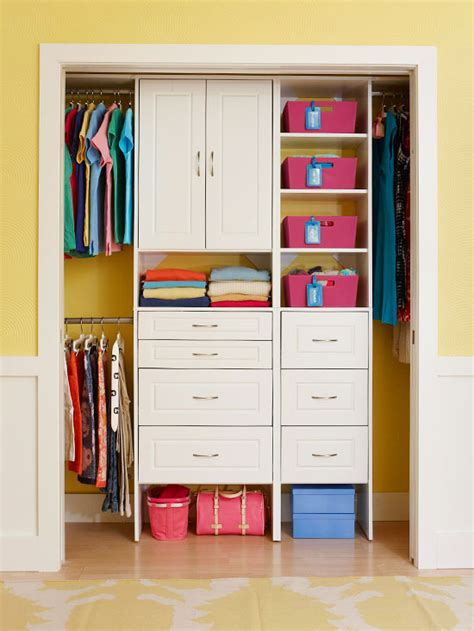 Closet Storage Ideas by Easy Organizing Tips For Closets 2013 Ideas Modern