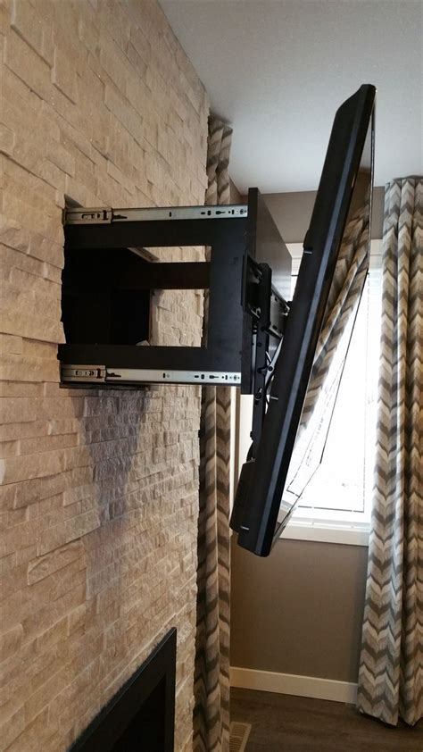 wall mount tv hide wires fireplace best 25 tv mounting ideas on fireplace