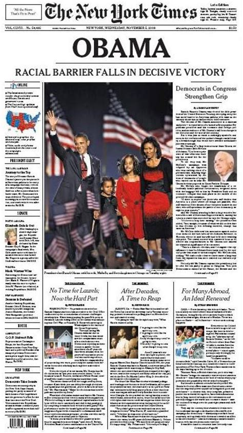 new york times obama new york times cover