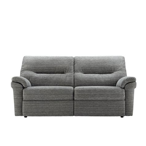 G Plan Washington Sofa by G Plan Washington 3 Seater Sofa In Grade C Fabric Free