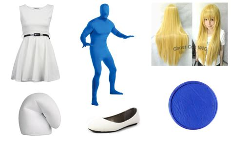 How To Make A Smurf Hat Out Of Paper - smurfette costume diy guides for