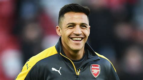 alexis sanchez hd alexis training ground bust up rumours are completely